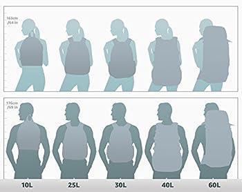 Venum Challenger Xtrem Sac à dos Mixte Adulte, Noir, 88 mm