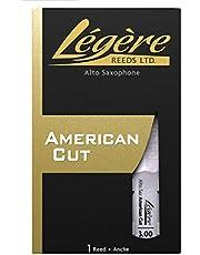 Legere Alt Sax American Cut 2.5, ASA2.50
