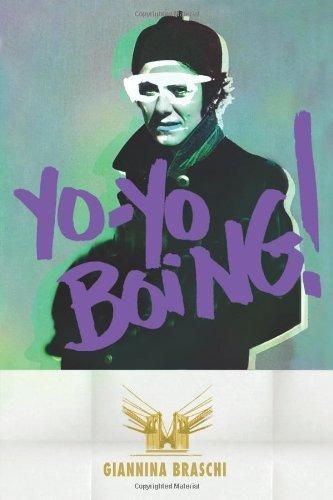 Yo-Yo Boing! (Spanglish edition) (English Edition)