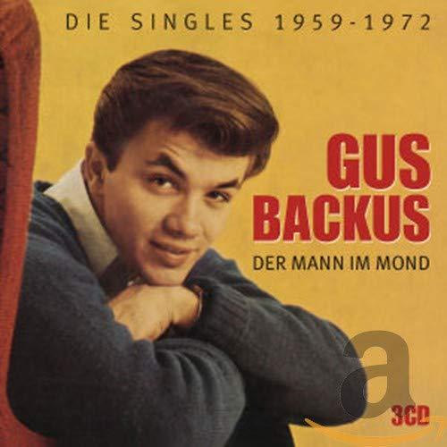 Der Mann im Mond - Die Singles 1959-1972