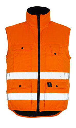 Mascot 84-15615249-1809-XL Hagen SÖLDEN Bodywarmer XL orange
