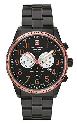 Reloj - Swiss Military Hanowa - Para Hombre - 7082.9187SAM