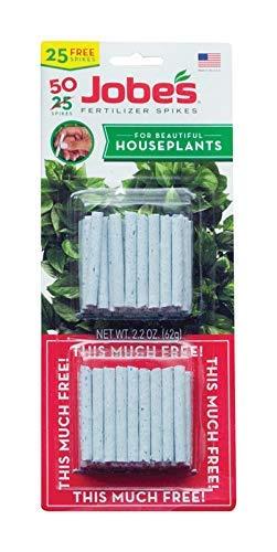 Jobes Houseplant Food Spikes (1) (Multi)