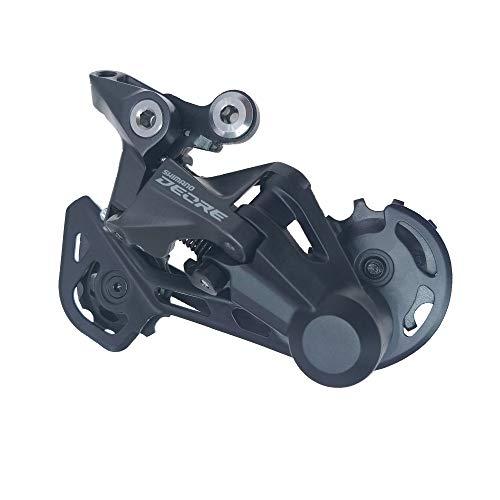 HXYIYG Desviadores Desviador Trasero SGS 2x10 / 11 Velocidad Montaña Bike Exchange...