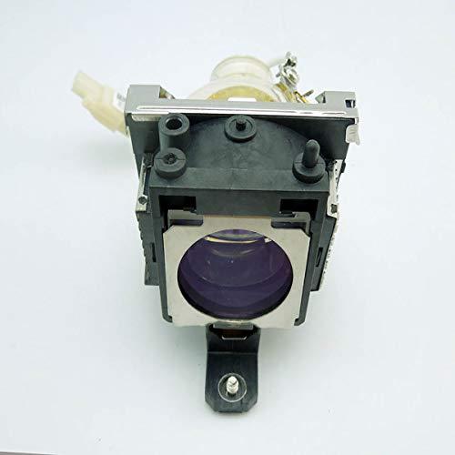 Chaowei 5J.J1S01.001 Lámpara de Repuesto para Proyector con Carcasa Compatible con BENQ MP620p / W100 / MP610 / MP610-B5A