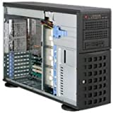 SUPERMICRO SuperChassis CSE-745TQ-1200B Server Case - Motherboard Supported