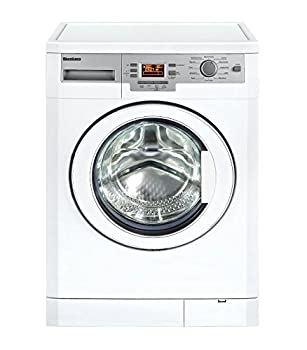 Bloomberg WM77120 The 7 kg Load Capacity Portable 12 Program Washing Machine