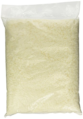 Golden Foods Natural Soy 444 Candle Making Wax, 5 lbs.