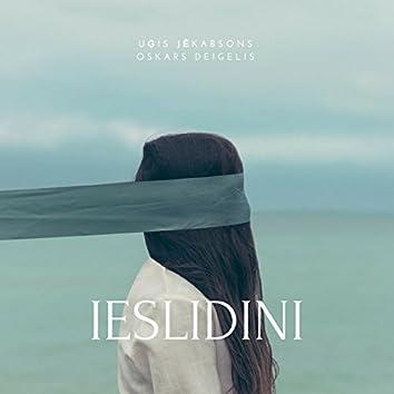 Ieslidini (feat. Oskars Deigelis)