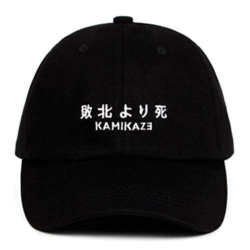 CJYTYM Baseball Caps Papa Hut Eminem   Album Baumwolle Baseball Cap für Männer Frauen Hip Hop Snapback besiegt In Battle Cap Dropshipping