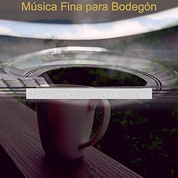 Música Fina para Bodegón