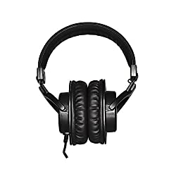 Tascam TH-MX2 Closed-Back Studio Mixing Headphones - Best Headphones for Mixing