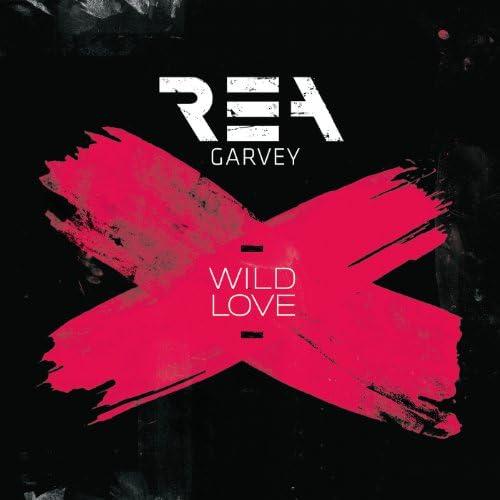 Rea Garvey