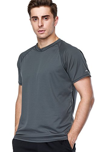 anfilia Men Sun Protection Rashguard