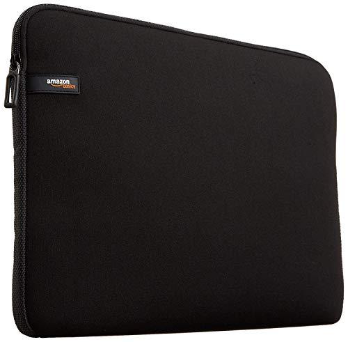 Amazon Basics NC1303151 - Funda para computadora portátil para computadoras portátiles de 29.5 cm (11 pulgadas, Chromebook, MacBook Air)