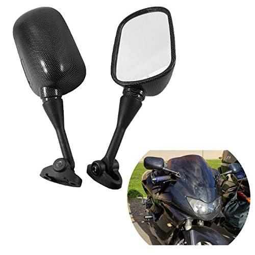Rear View Mirror For Honda CBR600F4 CBR600F4i 1999 2000 2001 2002 2003 2004 2005