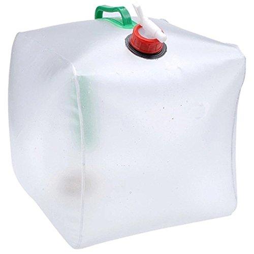 Summit PMS 15L d'eau Sac de Transport en PVC avec Carte d'en-tête