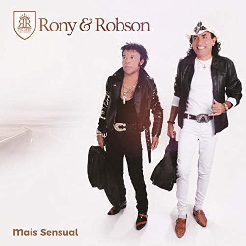 Rony & Robson