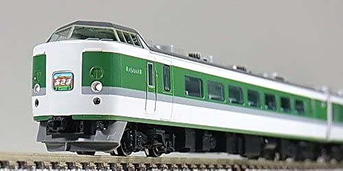 nuevo estilo J.R. Limited Express Series 189 [Asama] (Basic (Basic (Basic 5-Car Set) (Model Train) (japan import)  envío gratuito a nivel mundial