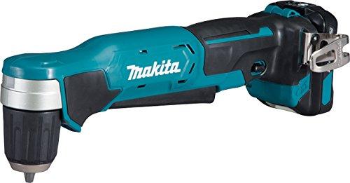 Makita DA333DWAE Angle Drill, 10.8 V, Blue, Set of 4 Pieces