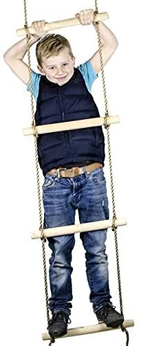 Squirrel Products Rope Ladder