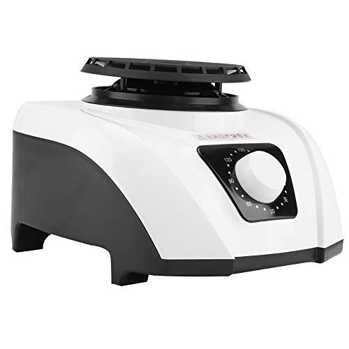 Lazmin Secadora de Ropa eléctrica, Mini Secadora de Ropa eléctrica portátil de 1200 vatios Calentador súper silencioso para Zapatos de Ropa