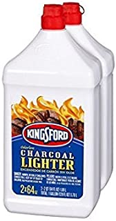 kingsford no lighter fluid