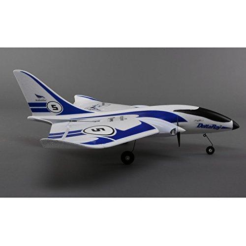 Hobbyzone Elektro-Flugmodell Firebird Delta Ray - 5