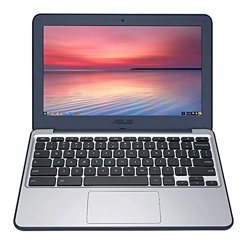 ASUS Chromebook C202SA-YS02 11.6in Ruggedized and Water...