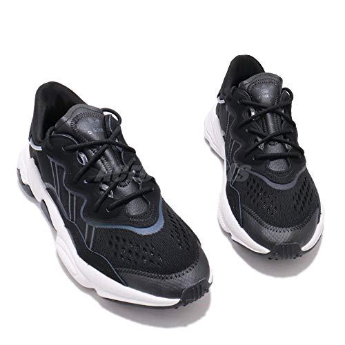 adidas Hombre Ozweego Zapatillas Negro, 44
