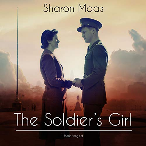 Couverture de The Soldier's Girl