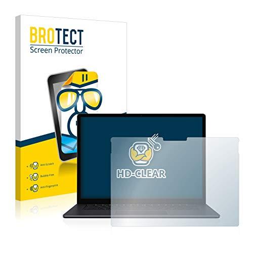 BROTECT Schutzfolie kompatibel mit Microsoft Surface Book 3 15