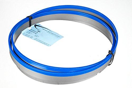 Bandsägeblatt Bi-Metall M 42 Abmessung 2700x27x0,90 mm 5/8 ZpZ z.B. für FMB, Behringer Sägeband