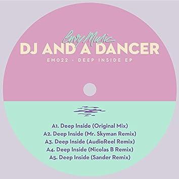 Deep Inside EP