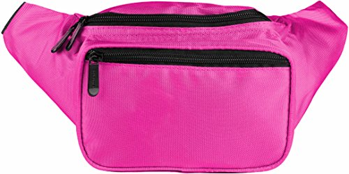 Best pink fanny pack for kids for 2021