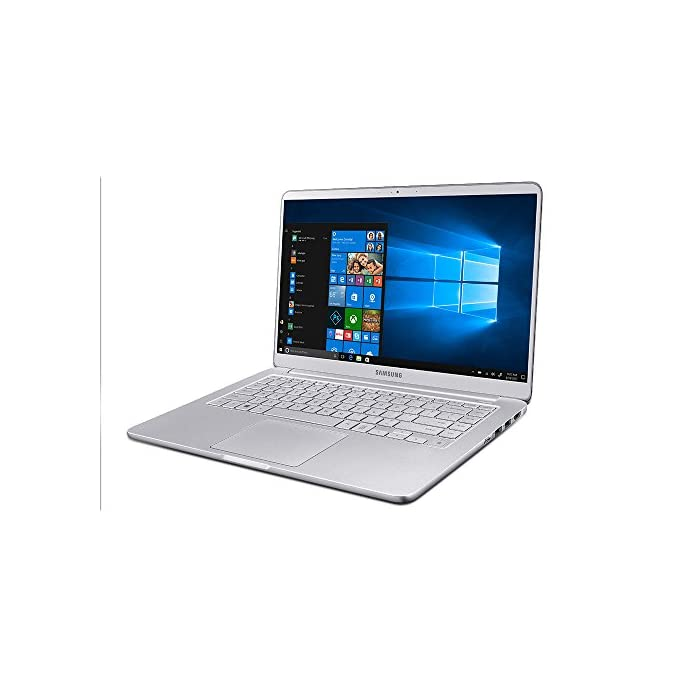 Samsung Notebook 9 NP900X3T-K02US Traditional Laptop