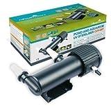 All Pond Solutions - Filtro esterilizador de luz UV, 7 W