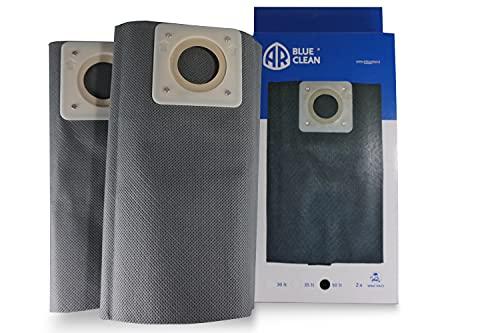 AR Blue Clean Bolsas de Filtro de Tela, Gris, Talla única