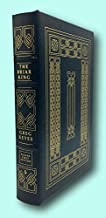 Rare Greg Keyes / EASTON PRESS THE BRIAR KING Signed 1st Edition 2002