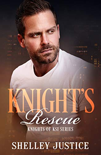 Knight's Rescue (Knights of KSI Book 2) (English Edition)