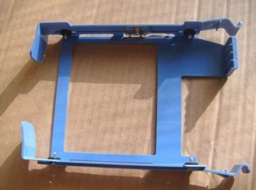 MicroStorage Hard Drive Caddy Dell OptiPlex 9010, 9020, DN8MY, 0DN8MY (Dell OptiPlex 9010, 9020 Select Dimension, Optiplex, Precision, XPS Small Mini-Tower)
