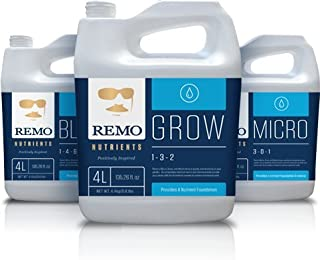 Best remo nutrients ph Reviews