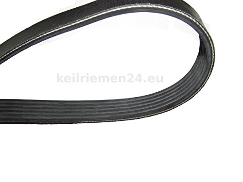 6PJ1651 Keilrippenriemen Rippenband Profil PJ 6PJ 1651 6Rippen Type 650 J