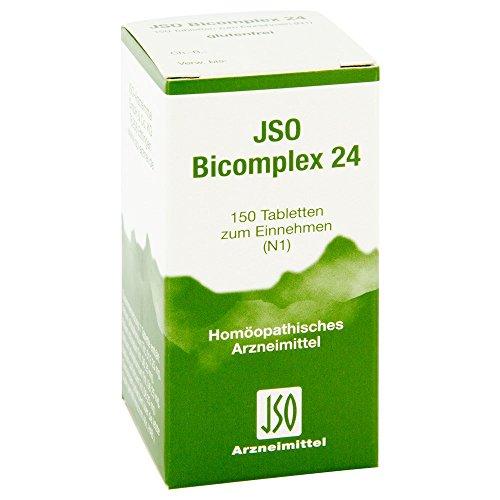 JSO-Bicomplex Heilmittel Nr.24 150 St