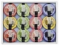 ■ムソーの通年ギフト 【アルプス】アルプス フルーツゼリー詰合せ 12個 ※送料込(一部地域別途)
