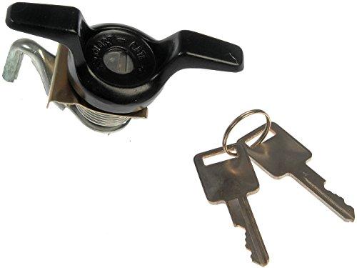 Dorman 77101 Tailgate Lock for Select Chevrolet / GMC / Oldsmobile Models