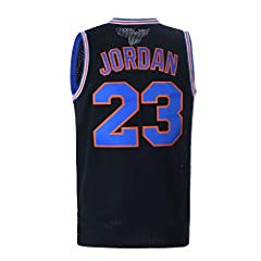 Material: 100% Polyester, Fabric: Mesh Jersey High Quality Jersey ,Made for Daily Wear and Basketball Play This Youth Jersey is fits for age 8-18 Kids Squad Logo On Front Chest,Stitched names and numbers High Quality Jersey ,Made for Daily Wear and B...