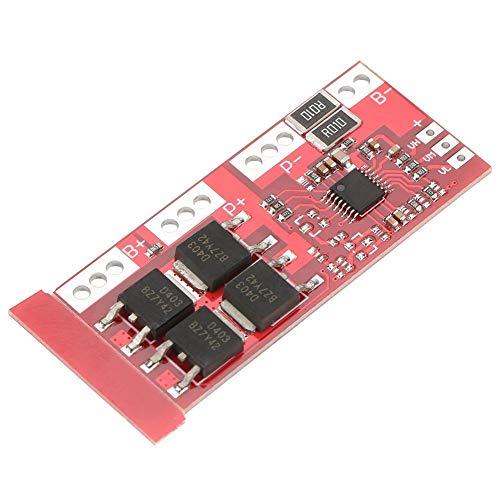 Ladegerät 4S 14.4V 14.8V 16.8V, Hochstrom Li-Ionlithium-Ladegerät-Schutz-Brett
