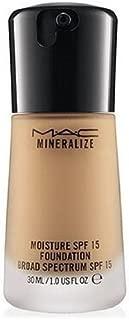 Best mineralize moisture foundation Reviews