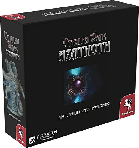 Pegasus Spiele 56354G - Cthulhu Wars: Azathoth [Erweiterung]